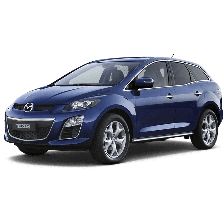 Срочный выкуп Mazda CX-7