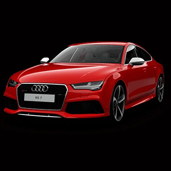 Выкуп Audi RS7