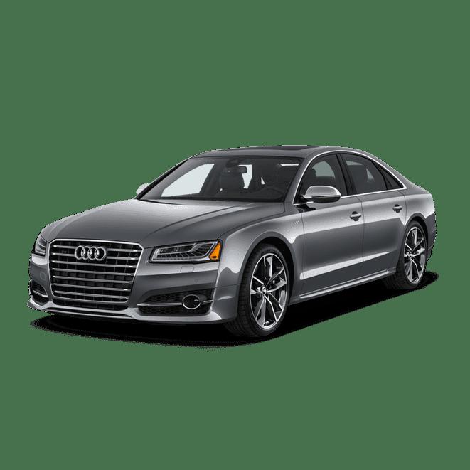 Выкуп Audi S8